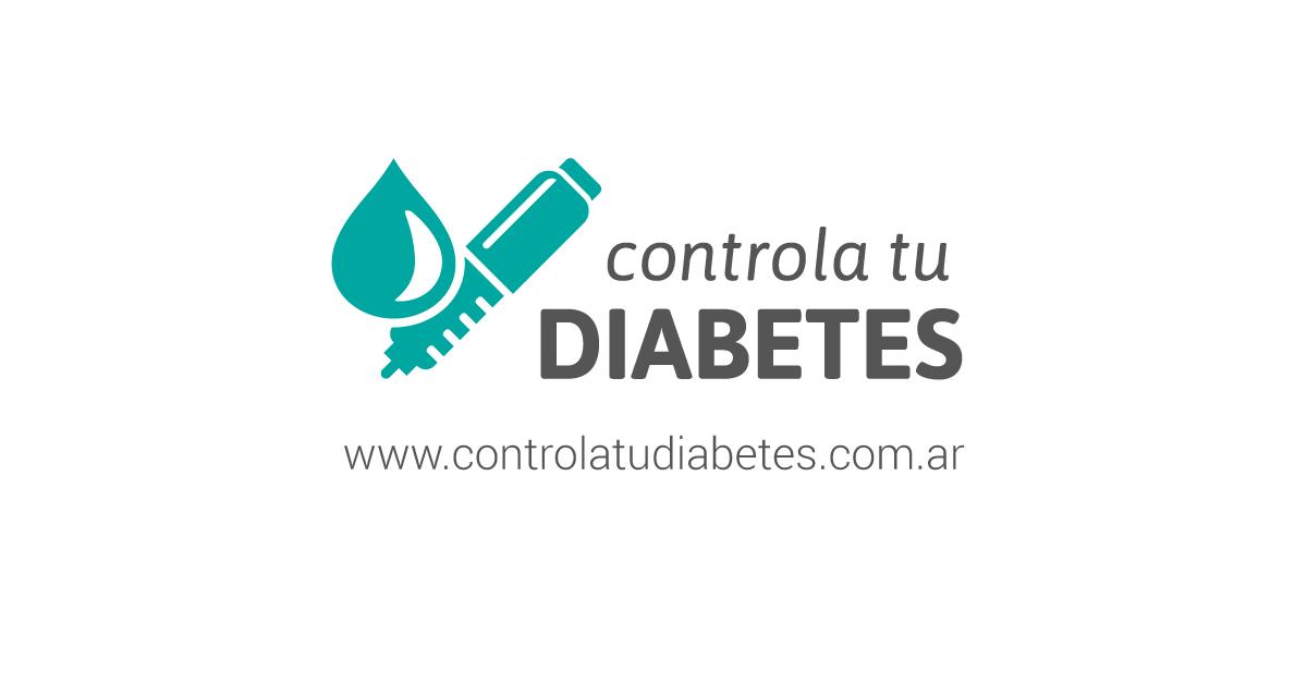 (c) Controlatudiabetes.com.ar